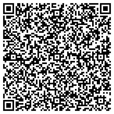 QR-код с контактной информацией организации Сапотько А. Я., ИП