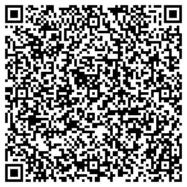 QR-код с контактной информацией организации Тургай - Петролиум, ЗАО