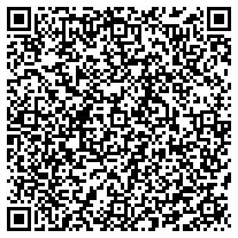 QR-код с контактной информацией организации НПФ Данк, ТОО