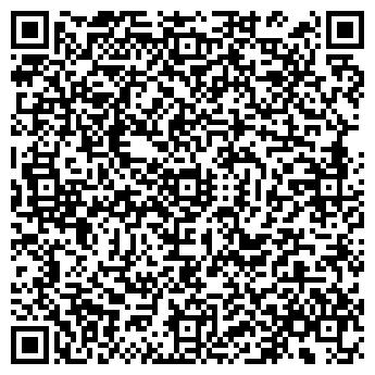 QR-код с контактной информацией организации Синклиналь, ЗАО