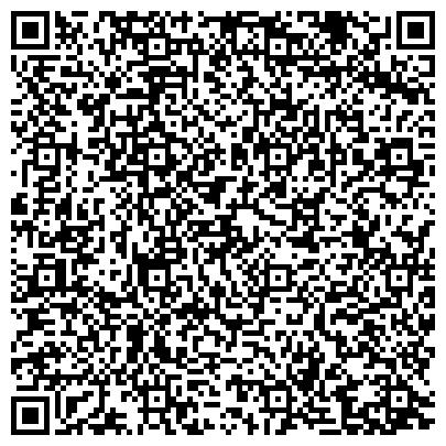 QR-код с контактной информацией организации АЕС Усть-Каменогорская ТЭЦ, ОАО
