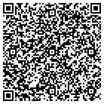 QR-код с контактной информацией организации Семененко С.И., ИП