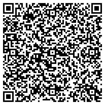 QR-код с контактной информацией организации Проектинжстрой, ОДО