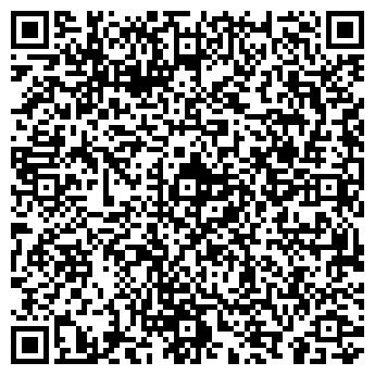 QR-код с контактной информацией организации Укренком, ООО