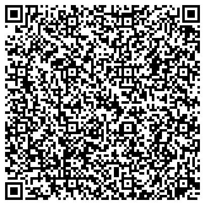 QR-код с контактной информацией организации ЭКСПЕРТ СТРОЙ ДЕРЖАВА, строительная организация, ТОО