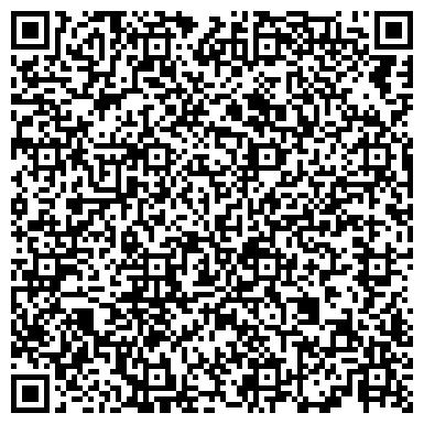 QR-код с контактной информацией организации ГРК Восток, ТОО