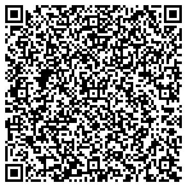 QR-код с контактной информацией организации Anaco Анако), ТОО