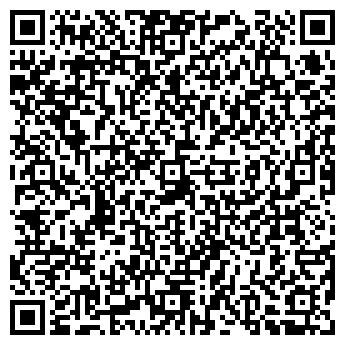 QR-код с контактной информацией организации Даларо, ТОО