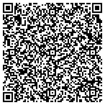 QR-код с контактной информацией организации АлматыЭнергоСбыт, ТОО