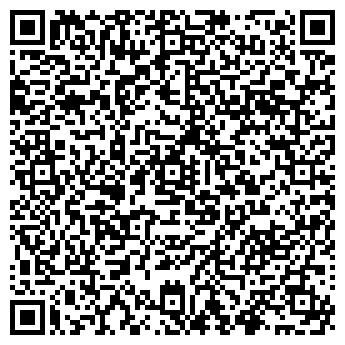 QR-код с контактной информацией организации АГАТ-АО, ТОО