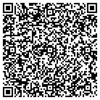 QR-код с контактной информацией организации Бекенов, ИП