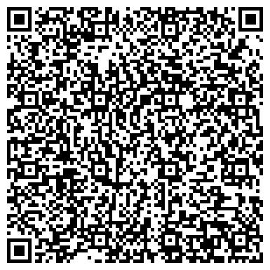 QR-код с контактной информацией организации ЭЛЕКТРОСЕТЬПРОЕКТ, проектная организация, ТОО