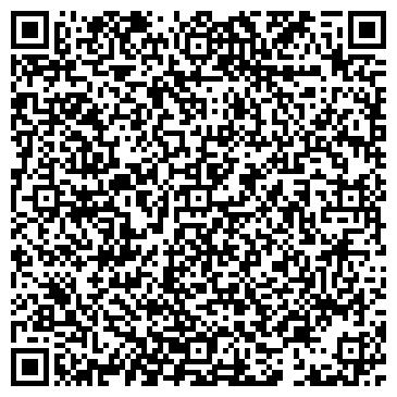 QR-код с контактной информацией организации БВР Техносервис, ТОО