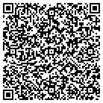 QR-код с контактной информацией организации КазИнвестНедры