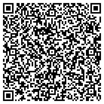 QR-код с контактной информацией организации Казахмыс ПЛС