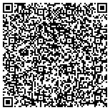 QR-код с контактной информацией организации КЭМП-ВОСТОК, ТОО