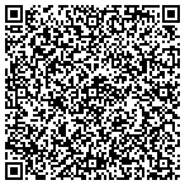 QR-код с контактной информацией организации Аби Петролеум Кэпитал, ТОО