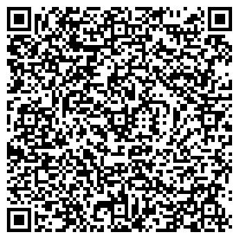 QR-код с контактной информацией организации ГекоБел, ООО