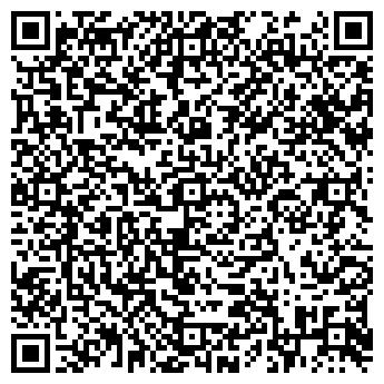 QR-код с контактной информацией организации PSA, ТОО