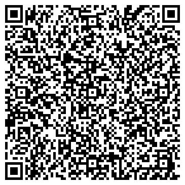 QR-код с контактной информацией организации Азимут Энерджи Сервисез, ао