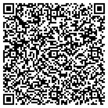 QR-код с контактной информацией организации Восток Энерго, ООО