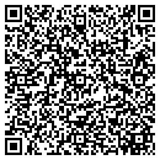 QR-код с контактной информацией организации ЕНУ, ИП