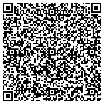 QR-код с контактной информацией организации Горнорудная компания (ГРК), ТОО