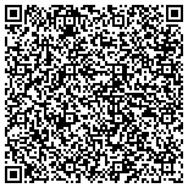 QR-код с контактной информацией организации Ирису, горно-металлургическая компания, АО