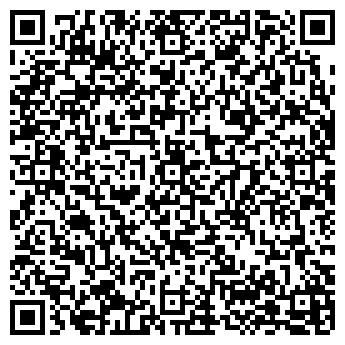 QR-код с контактной информацией организации Фидес, ЧП