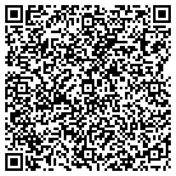 QR-код с контактной информацией организации ИнтерТехСоюз, ЗАО