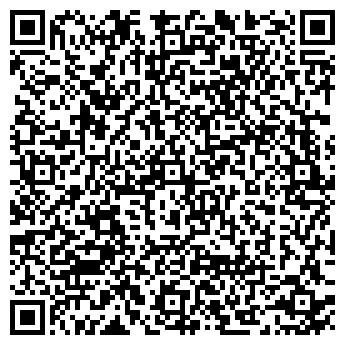 QR-код с контактной информацией организации Сазанкурак ТОО