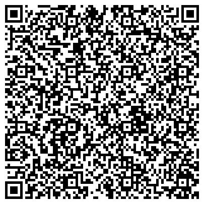 QR-код с контактной информацией организации Южукргеология, Казенное предприятие