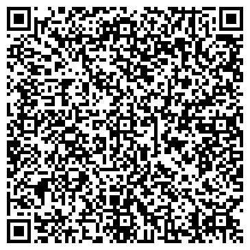 QR-код с контактной информацией организации НИИ Казахстан инжиниринг, ТОО