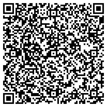 QR-код с контактной информацией организации Полимеризол,ООО