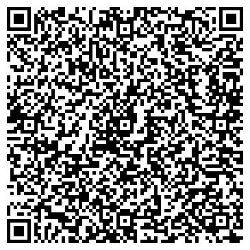 QR-код с контактной информацией организации Гомельэнергосбережение, ПРУП