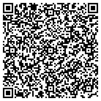 QR-код с контактной информацией организации Энергорынок, ГП