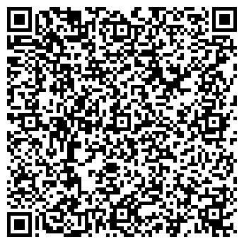 QR-код с контактной информацией организации HVAC Solutions LTD, ИП