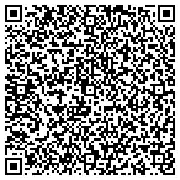 QR-код с контактной информацией организации Регистр земельных ресурсов, ТОО