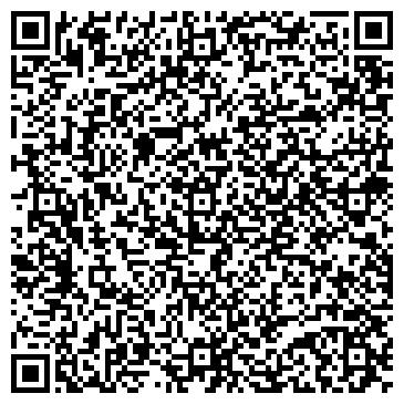 QR-код с контактной информацией организации ТеплоЭнергоЭффект, Компания