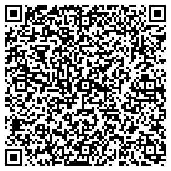 QR-код с контактной информацией организации Экологическая группа, ТОО