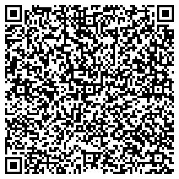 QR-код с контактной информацией организации Гаспард Экобизнесс Украина, ООО