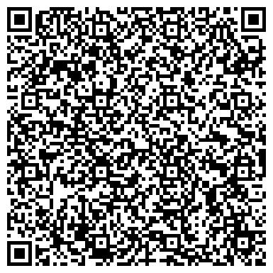 QR-код с контактной информацией организации Уральскнефтегазгеология, АО