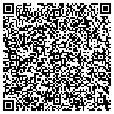 QR-код с контактной информацией организации Энергоинвест, ООО