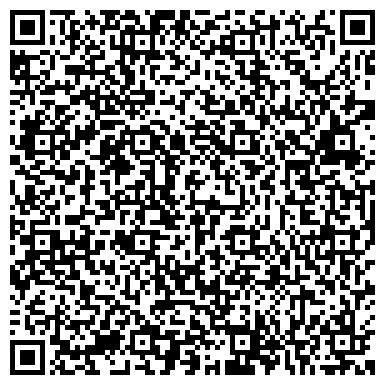 QR-код с контактной информацией организации Алгабас, научно-производственное предприятие, ООО