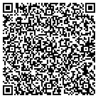 QR-код с контактной информацией организации Жигулин, ИП