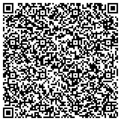 QR-код с контактной информацией организации Западные энергетические транзиты, ООО