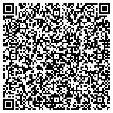 QR-код с контактной информацией организации Электронные Технологии, ЧП