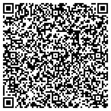 QR-код с контактной информацией организации ООО Bizon Corporation