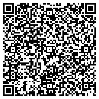 QR-код с контактной информацией организации ООО Bizon