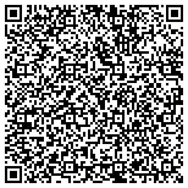 QR-код с контактной информацией организации ООО ПГГ Днепрогидрострой
